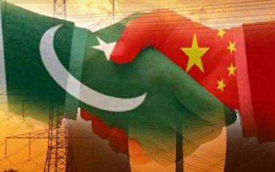 A Case Study of the Coverage of Sino-Pak Relations in Global Media