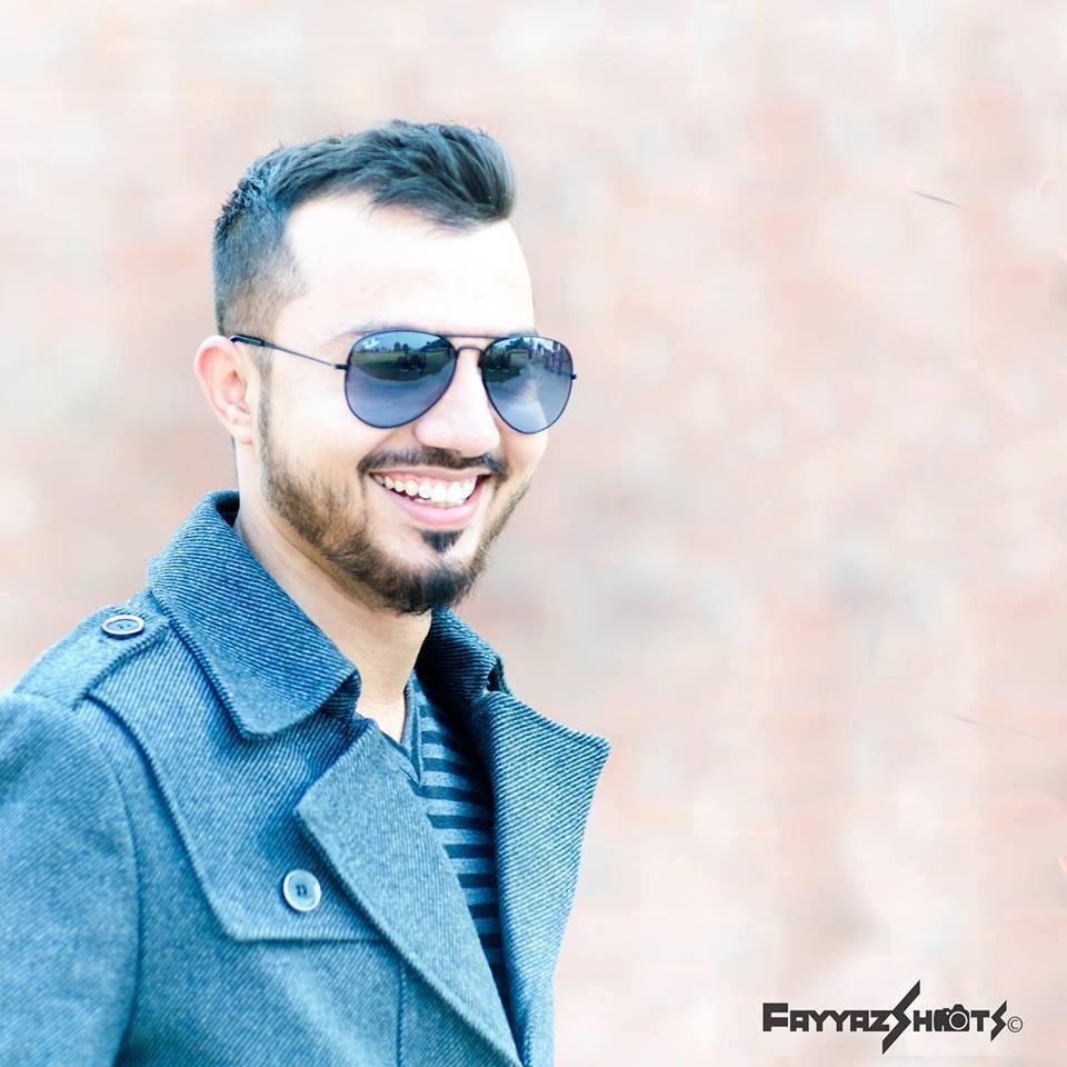 Muhammad Usman Farooq