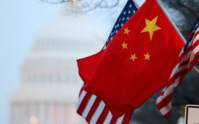 US-China Face-Off – A Historic Battle